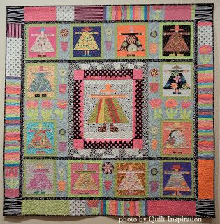 Judy Cooper Textile Images: Quilt Inspiration