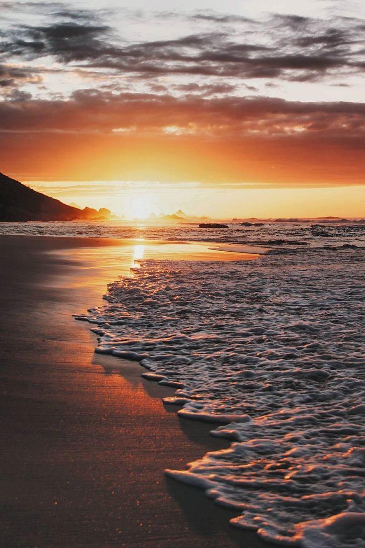 "lsleofskye: "" Keurboomstrand, Western Cape "" xx | ~4 ..."