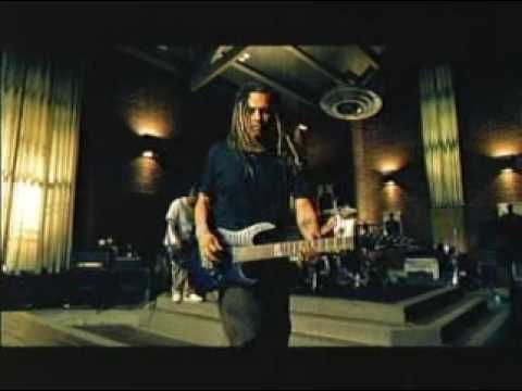 Korn - Alone I Break; twisty ending--no wonder Heady left...