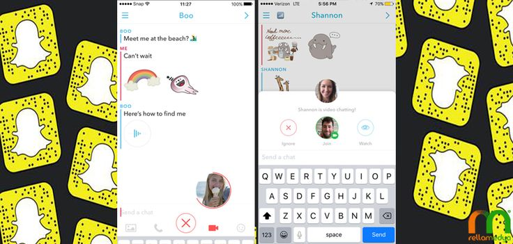 Snapchat Güncellendi Devamı: http://goo.gl/PtlA06 #sosyalmedya #snapchat #uygulama #güncelleme