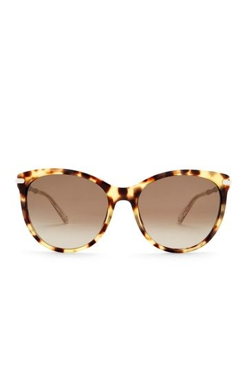 Women's Retro Sunglasses by GUCCI on @nordstrom_rack