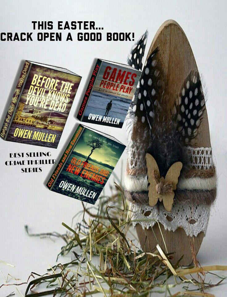 Happy Easter #Easterbook #zerocalories #maximum pleasure