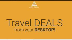 Ahoy Traveler Save est détecté comme un programme Adware qui va certainement modifier les paramètres système et les entrées de registre, il est donc évident que
