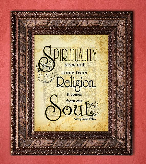 Spirituality Comes from The Soul  Spiritual  Beliefs by SoulSpeaks