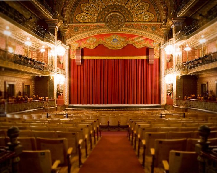 Red Velvet Curtains, Theatre, Stage, Warm Tone, Elegant   Opening Night.  $20.00, Via Etsy. | Theater   Magical Memories | Pinterest | Red Velvet  Curtains, ...