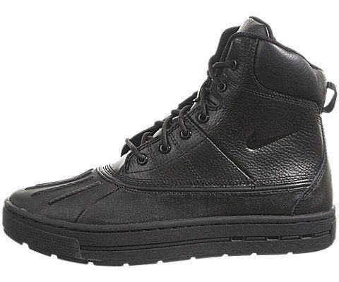 NIKE WOODSIDE WINTER BOOTS (GS) BIG KIDS 415077-001 -  	     	              	Price: $  75.00             	View Available Sizes & Colors (Prices May Vary)        	Buy It Now      Nike ACG Woodside Boots   Leather Upper Phylon midsole for lightweight cushioning Breathable mesh lining Cushioned footbed Rubber outsole for superior traction and...