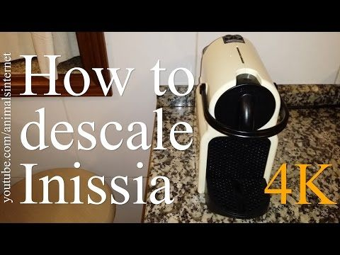 Machine A Caf Ef Bf Bd Nespresso Youtube