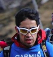 Luis Soto Ayamante. Adventure Race