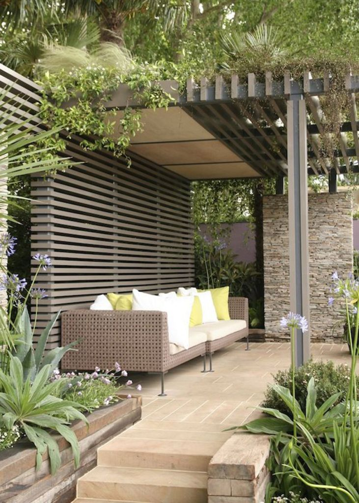 178 best images about terrace pergola canopy on pinterest for Terrace pergola