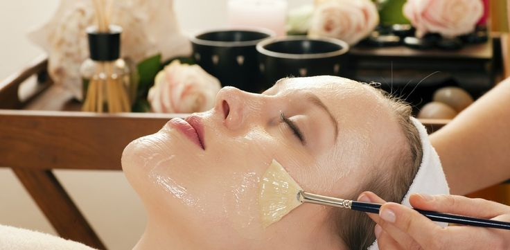 Skin Treatments by Nicole on Square