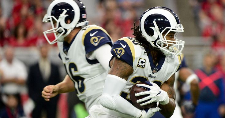Rams will find staying on top of talented NFC West won't be easy