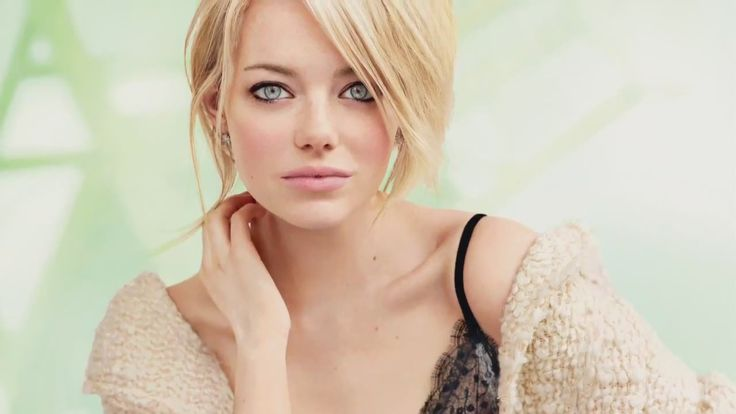 Dream Cast - Emma Stone as Sibeal