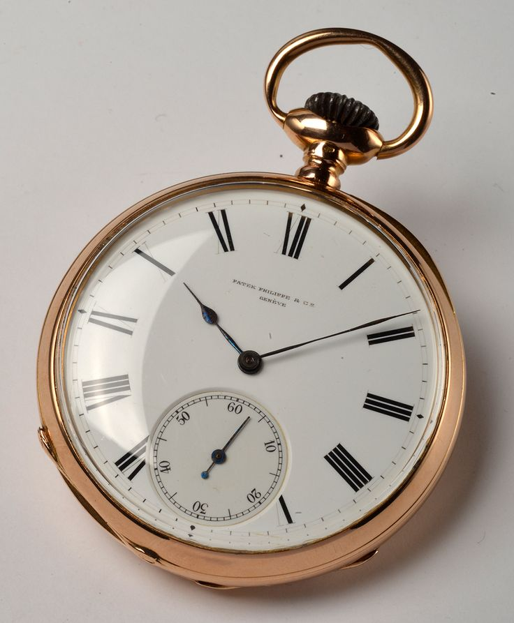 Patek Philippe Gondolo 18K Rose Gold, 8 ajustment  end of 1870s Perfect condition , like never been use AMAZING !!!