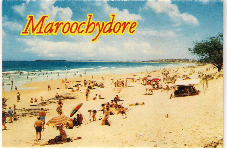 Maroochydore, Queensland