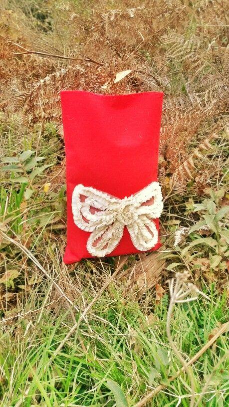 #felt #keçe #hediye paketi #gift packet