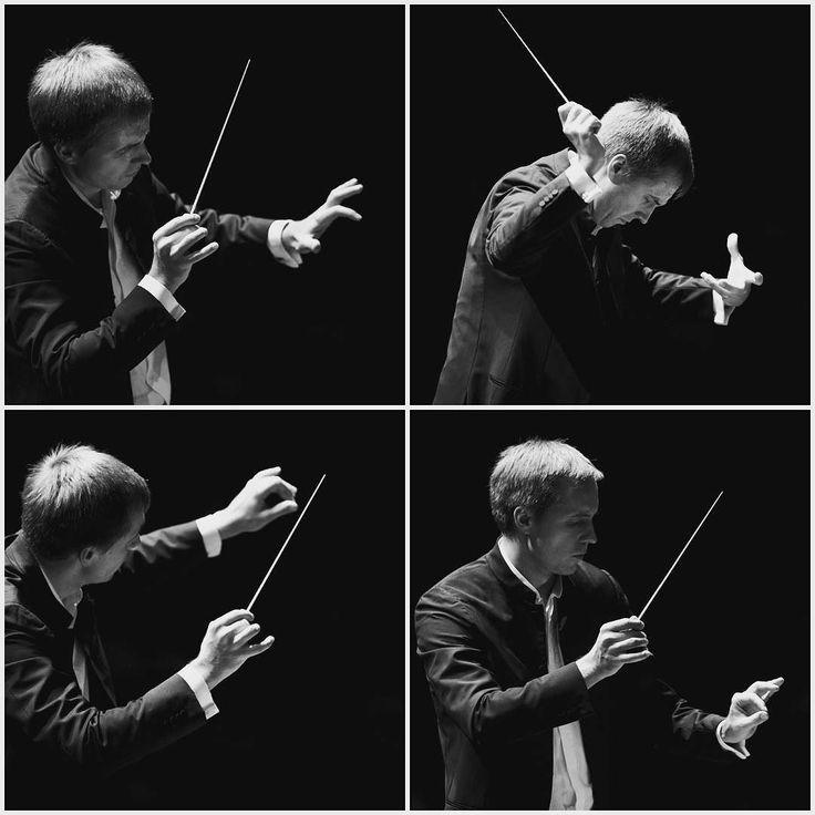 Vasily Petrenko con l'Orchestra dell'Accademia Nazionale di Santa Cecilia  www.santacecilia.it  #musica #santacecilia #roma #classica #auditorium #schumann #sinfonica