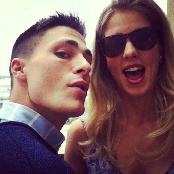 emily dating colton Colton haynes dating emily bett rickards that's right, it looks emily bett rickards partner like emily bett rickards and colton haynes might be datingnow, neither have confirmed colton haynes dating emily bett rickards that they emily bett rickards and john barrowman are a couple, so my.