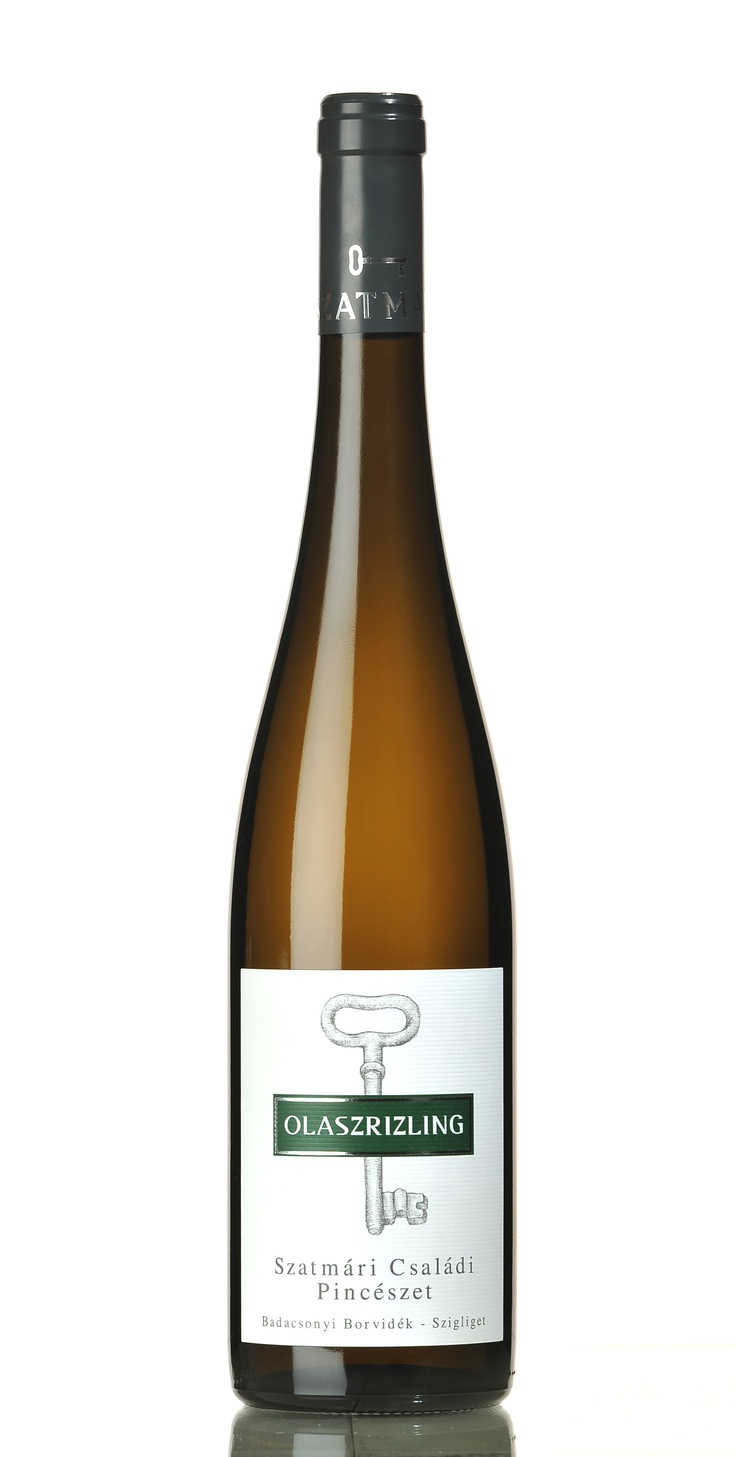 Hungarian wine Olaszrizling, Balaton wine region