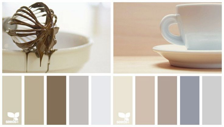 25 best ideas about neutral color palettes on pinterest neutral color scheme shades of gray - Palette de couleur peinture ...