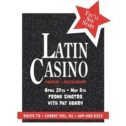 Latin casino night club maryland indian casino in wisconsin