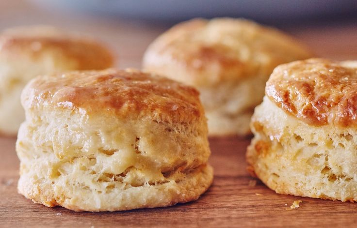Southern biscuits are the perfect fictional device for telling the narratives of Southern families. One cook makes his biscuits with White Lily flour only because that's how his Maw Mae did it. Another swears by lard, as her family never had the funds for high-dollar butter or shortening. Most Southern cooks bake biscuits at least once a week — a ritual and rite of passage as the recipe is handed down through the generations. My biscuit recipe is much the same. As a transplant to the Sout...