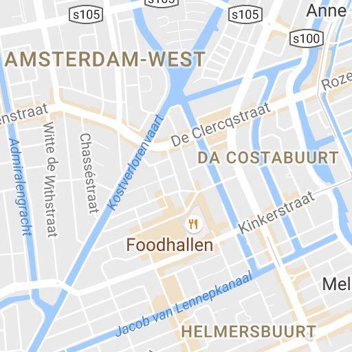 Camper - Leidsestraat - AMSTERDAM - Netherlands