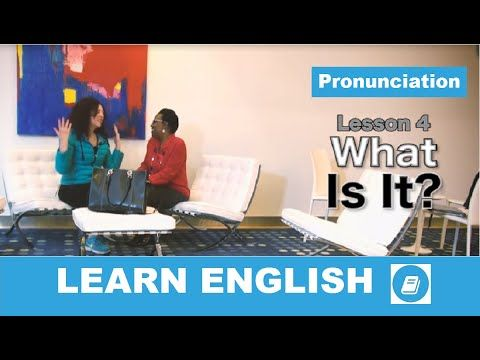 English Course – Lesson 4: Pronunciation of 'and' in everyday English - ...