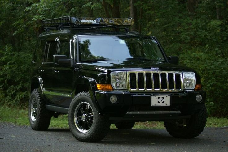 Image result for jeep backbone cargo