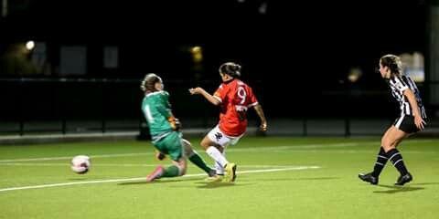 Soccer Roxy
