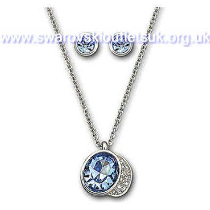 swarovski crystal jewelry 2013/2014 | Discount Swarovski Jewelry Set Sale in Swarovski Outlet