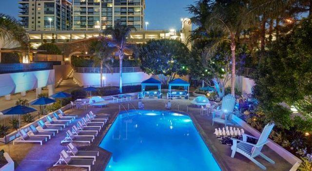 Wyndham Irvine Orange County Airport 3 Star Hotel 88 Hotels Unitedstatesofamerica Http Www Justigo Ws United States Of A