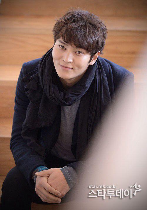 Moon Jun Won