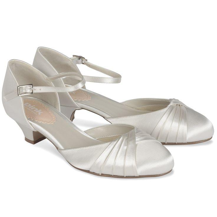 Chaussures de mariage Protea