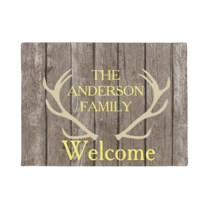 25 Best Ideas About Personalized Door Mats On Pinterest