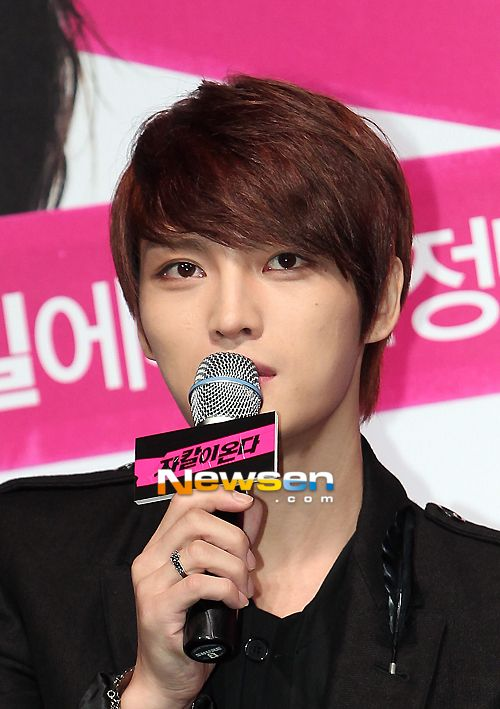 JYJ's Jaejoong will kidnap a woman that he likes? OH MY!