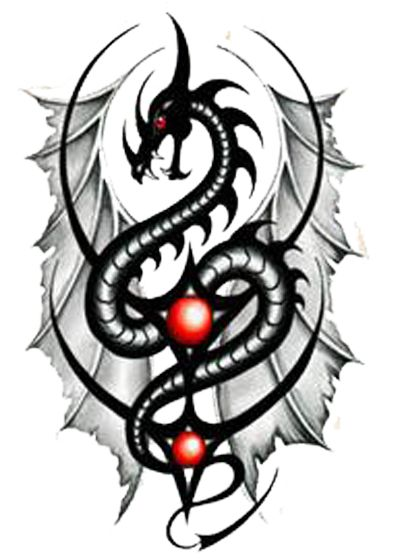 17 best images about dragons tattoo on pinterest
