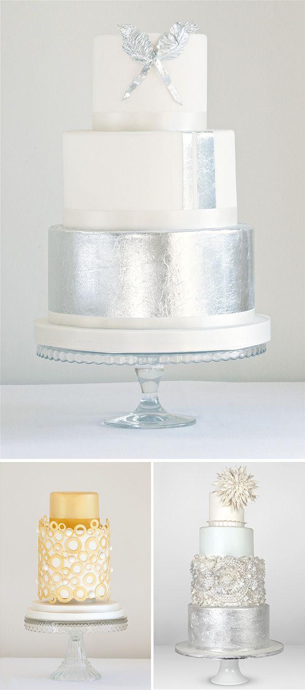 141 best Wedding Cake Inspiration images on Pinterest | Cake wedding ...