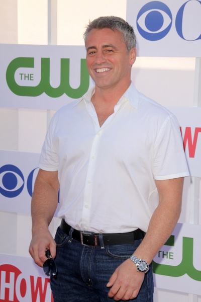 Matt leblanc rolex submariner luxurywatches matt leblanc joey tribbiani for Jason statham rolex explorer
