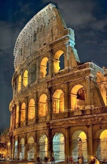 #Colosseum, #Rome, #Italy http://en.directrooms.com/hotels/subregion/2-31-180/