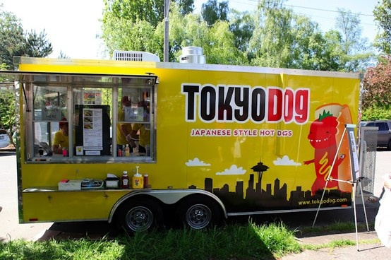 10 images about food trucks americain style on. Black Bedroom Furniture Sets. Home Design Ideas