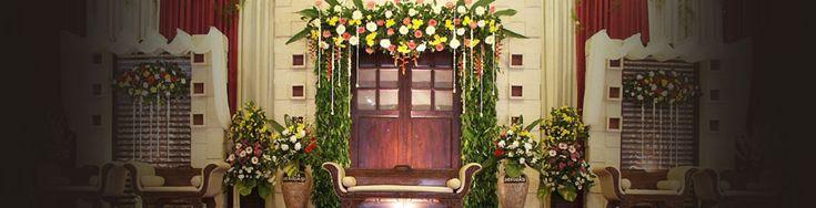 Royal Wedding | Idaz Dekorasi | Dekorasi Pelaminan Modern | Dekorasi Pelaminan Tradisional | Wedding Dekorasi | Paket Pernikahan |
