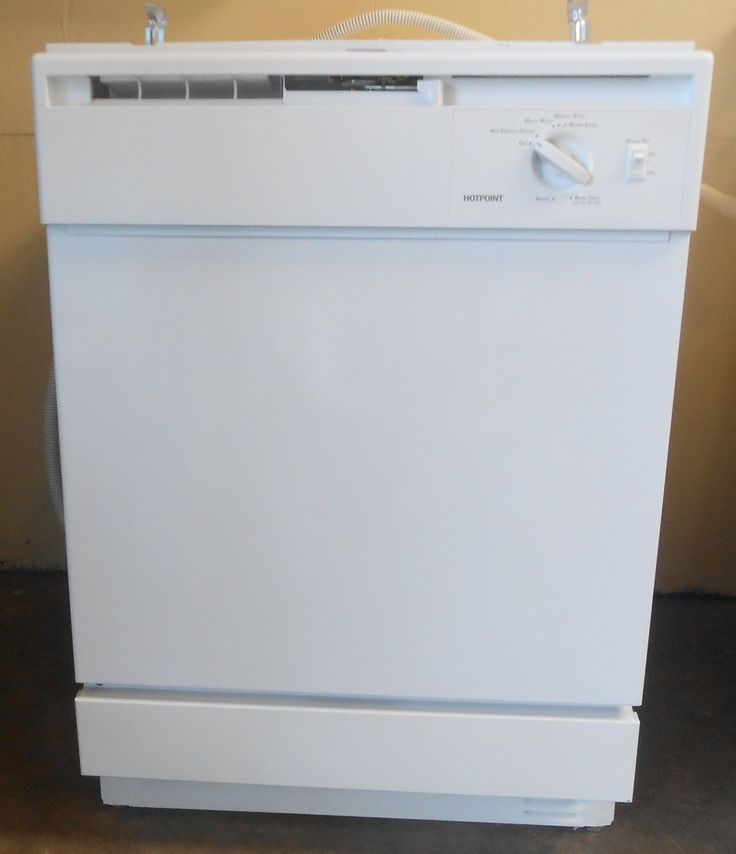Appliance City - HOTPOINT DISHWASHER , $199.00 (http://www.appliancecity.info/hotpoint-dishwasher/)