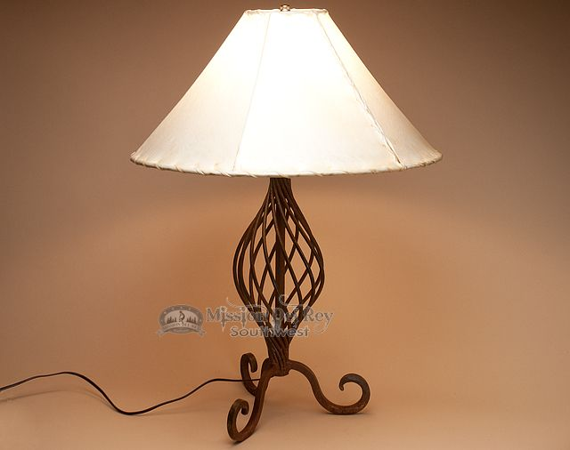 14 best Southwestern Lamps images on Pinterest ...
