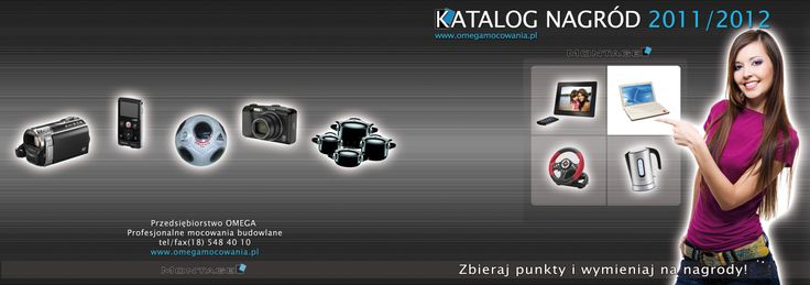 Montage - katalog produktowy