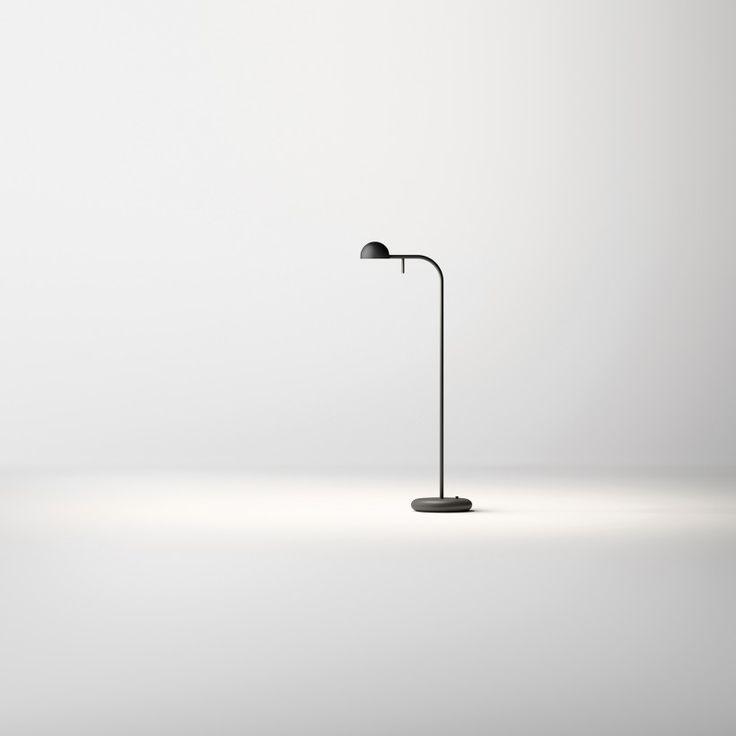 Pin Lamp