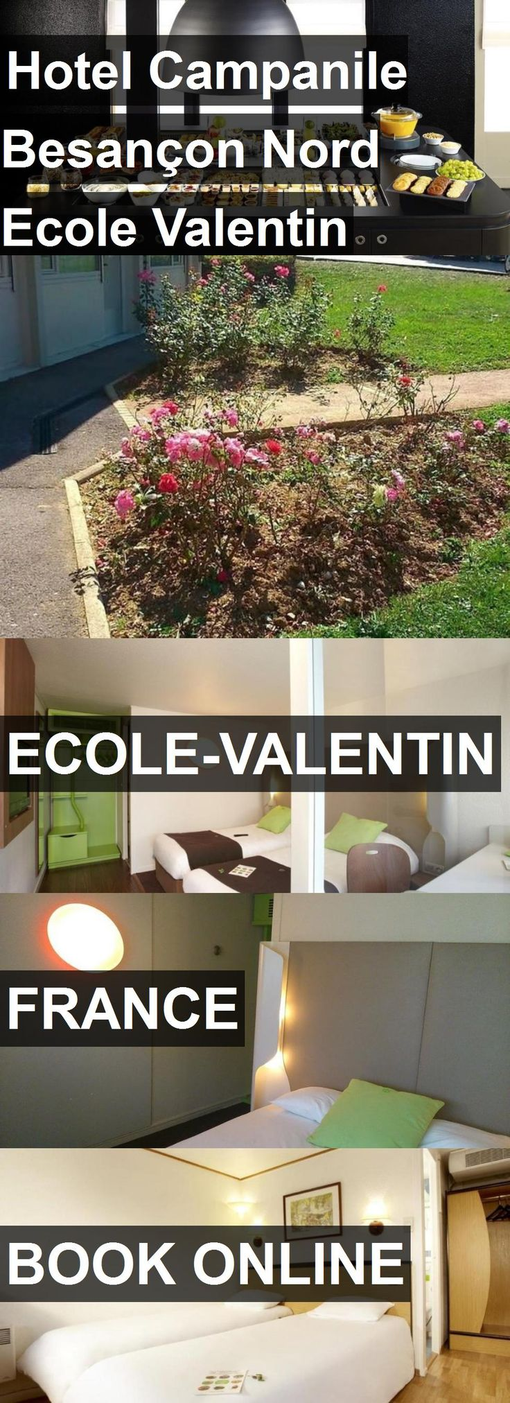 Hotel Hotel Campanile Besançon Nord Ecole Valentin in Ecole-Valentin, France. For more information, photos, reviews and best prices please follow the link. #France #Ecole-Valentin #hotel #travel #vacation
