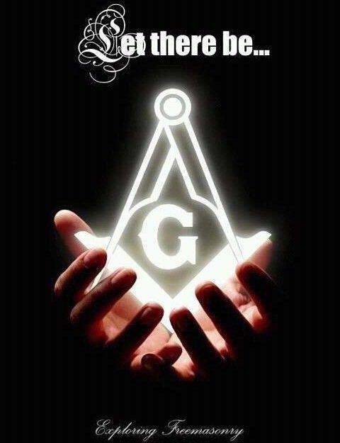 freemasonry set there be