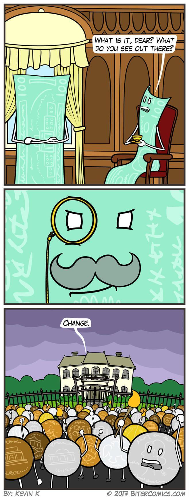 Bilderparade CDLXI Funny cartoon memes, Funny jokes