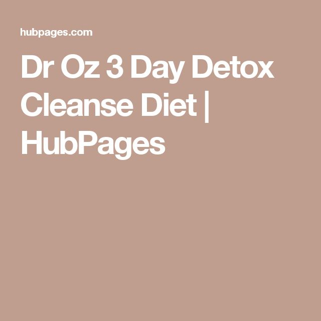Top 5 Diät Und Weight Loss Tipps Von Der Dr. Oz Show