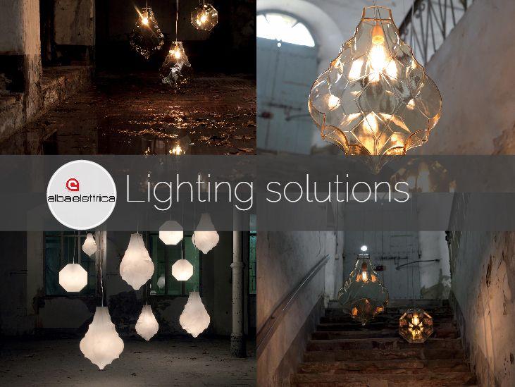 #24karati #karman #lighting #albaelettrica